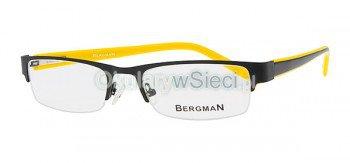 oprawki Bergman 5554 czarne
