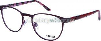 oprawki Mexx 5168 burgundowe