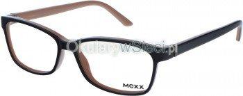 oprawki Mexx 5321 czekoladowe
