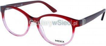 oprawki Mexx 5348 wiśniowe