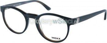 oprawki Mexx 5351 czarne/matowe