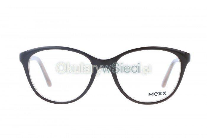 Oprawki do okularów Mexx, oprawy okularowe Mexx, okulary korekcyjne ... f51059843923
