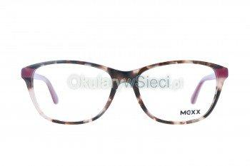 oprawki Mexx 2502 brązowe