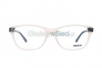 oprawki Mexx 2502 bezbarwne