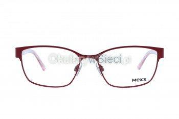 oprawki Mexx 5156 czerwone