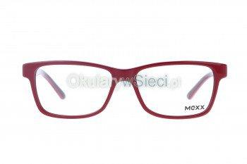 oprawki Mexx 5335 ciemnoczerwone