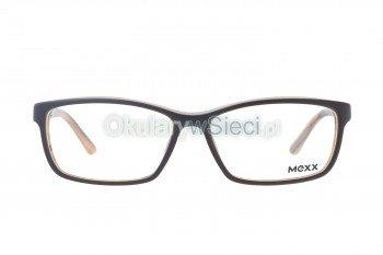 oprawki Mexx 5336 brązowe/matowe