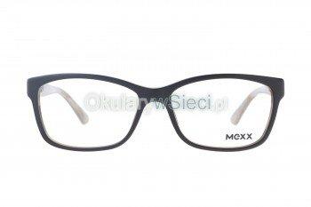 oprawki Mexx 5346 brązowe/matowe