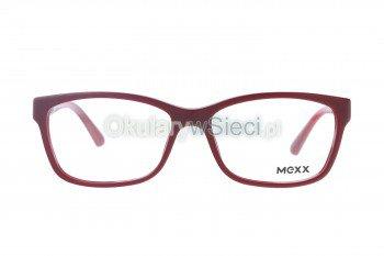 oprawki Mexx 5346 czerwone