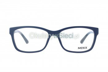 oprawki Mexx 5346 niebieskie/matowe