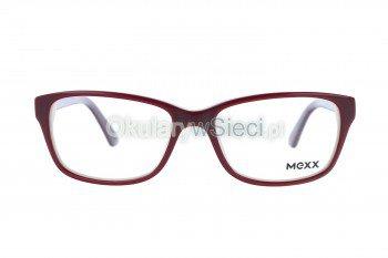 oprawki Mexx 5381 burgundowe