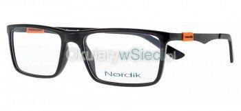 oprawki Nordik 7123 czarne
