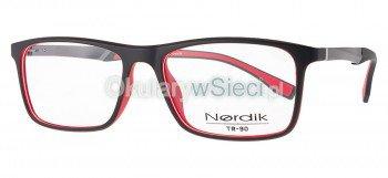 oprawki Nordik 7125 czarne