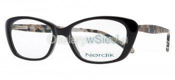 oprawki Nordik 7181 czarne