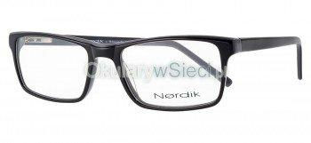 oprawki Nordik 7191 czarne