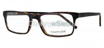 oprawki Nordik 7191 brązowe