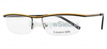 oprawki Nordik 7195 czarne