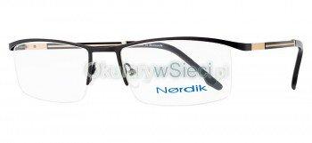oprawki Nordik 7211 czarne