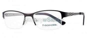 oprawki Nordik 7241 czarne