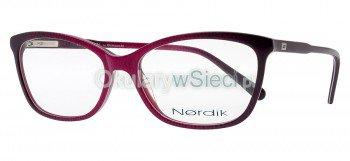 oprawki Nordik 7267 fioletowe