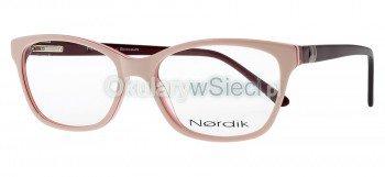 oprawki Nordik 7309 miedziane