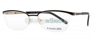 oprawki Nordik 7337 czarne