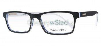 oprawki Nordik 7357 czarne