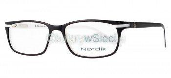 oprawki Nordik 7373 czarne