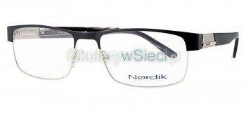 oprawki Nordik 7399 czarne