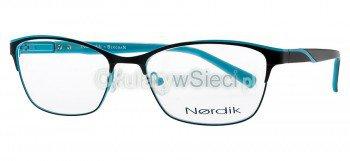 oprawki Nordik 7421 czarne