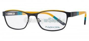 oprawki Nordik 7443 czarne