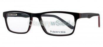 oprawki Nordik 7459 czarne
