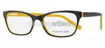 oprawki Nordik 7463 złote