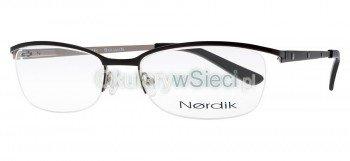 oprawki Nordik 7505 czarne