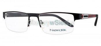oprawki Nordik 7527 czarne