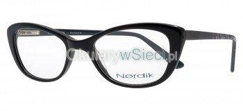 oprawki Nordik 7549 czarne