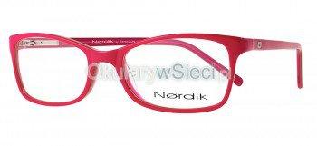 oprawki Nordik 7555 fioletowe