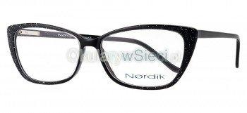 oprawki Nordik 7623 czarne