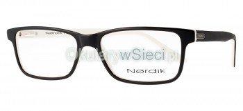 oprawki Nordik 7639 czarne