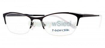 oprawki Nordik 7661 czarne