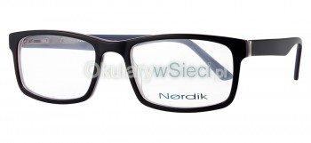 oprawki Nordik 7675 czarne