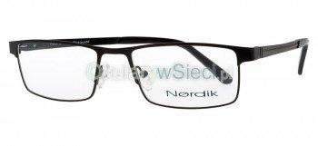 oprawki Nordik 7725 czarne