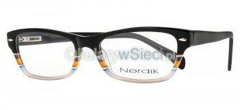 oprawki Nordik 7739 czarne