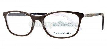 oprawki Nordik 7747 czarne