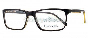oprawki Nordik 7783 złote