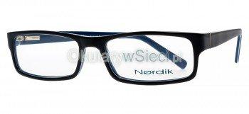 oprawki Nordik 7787 czarne
