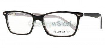 oprawki Nordik 7797 czarne