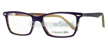 oprawki Nordik 7797 fioletowe