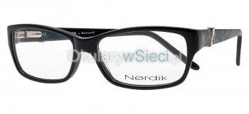 oprawki Nordik 7831 czarne
