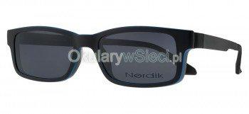 oprawki Nordik 7915 czarne